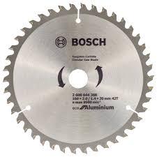 <b>Диск пильный</b> универсальный 160x20/16 мм <b>Bosch</b> ECO Alu/Multi ...