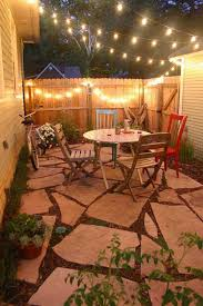 patio outdoor string lights woohome 6 backyard lighting ideas