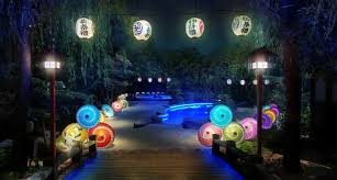 Have a Magical <b>Autumn Hot Spring</b> Experience in Tokyo at the Oedo ...