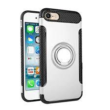 Amazon.com: Ldea iPhone 6/6S Case, Hybrid <b>TPU</b>+<b>PC Car</b> Holder ...
