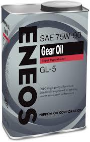 Eneos <b>Gear</b> GL-5