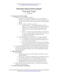 outliers essay  informative speech outline template  mla format    outliers essay  informative speech outline template