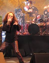 <b>Ronnie James Dio</b> - Wikipedia bahasa Indonesia, ensiklopedia bebas