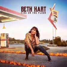 Key & BPM for <b>Fire</b> On The Floor by <b>Beth Hart</b> | Tunebat
