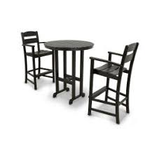 Classics <b>3</b>-<b>Piece Bar</b> Set - IVS111-1 | Ivy Terrace Furniture Official ...