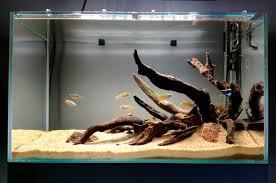 Запуск аквариума 180 литров с нуля: пошаговая инструкция ...