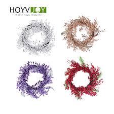 2019 <b>HOYVJOY</b> Wall <b>Decorations</b> For Home Artificial Wreaths Fake ...