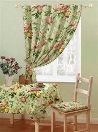 <b>Штора</b> кухонная Nice <b>Flowers</b> Камея 8329837 купить %FORPRICE ...