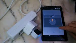 <b>Alfawise PE1004T Smart Plug</b> EU Standard - WHITE - www ...
