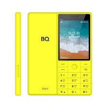 Купить <b>Сотовый телефон</b> BQ Mobile <b>BQ</b>-<b>2815</b> Only Yellow, Все ...