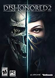 Dishonored <b>2</b> - <b>PC</b> [video game]
