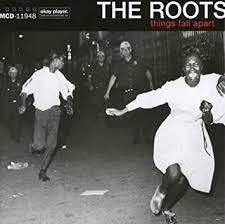 The <b>Roots</b> - <b>Things</b> Fall Apart - Amazon.com Music
