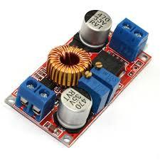 <b>Original XL4015 E1 5A</b> DC to DC CC CV Lithium Battery Step down ...