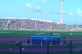 Stade Modibo Kéïta