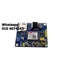 <b>SIM800C Development Board Quad-band</b> (end 8/17/2020 9:48 PM)