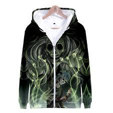2019 New Sweatshirt <b>Sally Face 3D Zipper</b> Hoodies <b>3D</b> Hoodies ...