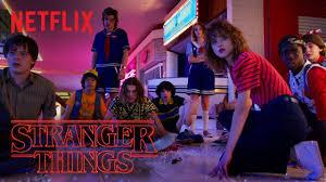 <b>Stranger Things 3</b>   Official Trailer [HD]   Netflix - YouTube