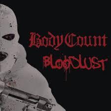 <b>Bloodlust</b> (<b>Body Count</b> album) - Wikipedia