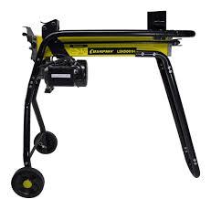 Электрический <b>дровокол Champion LSH5001H</b> купить, цены в ...