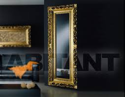 <b>Зеркало напольное</b> Vismara Design <b>Baroque</b> BODY MIRROR 214 ...