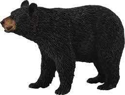Collecta <b>Фигурка</b> Американский <b>черный медведь</b> — купить в ...