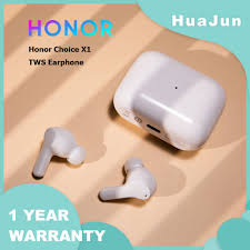 <b>Huawei</b> Honor Choice <b>X1 True</b> Wireless <b>Earphone</b> TWS Bluetooth ...