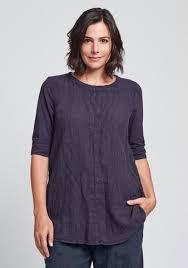 Urban <b>Fall 2019</b> - Women's <b>Linen</b> Clothing – FLAX