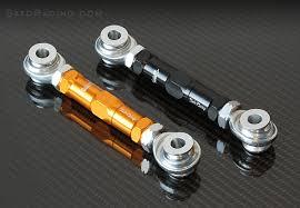 Suspension Link Rod - Ducati 899 / 959 Panigale - SATO RACING
