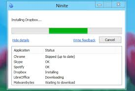 Ninite - <b>Install</b> or Update Multiple Apps at Once