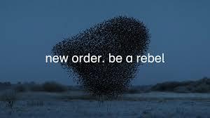 <b>New Order</b> - Be a Rebel - YouTube