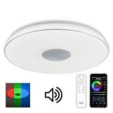 <b>Светильник</b> потолочный <b>Citilux Light</b> & Music CL703M101 купить в ...