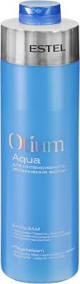 Estel Professional Otium Aqua Veil - <b>Бальзам для</b> волос ...