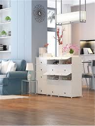 Buy Shoe Cabinet DIY Simple Removable <b>Multifunctional Practical</b> ...
