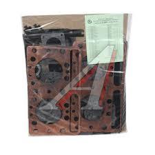 <b>Прокладка двигателя</b> Д-160 полный <b>комплект</b> с медной ГБЦ ...