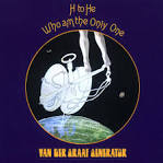 H to He, Who Am the Only One [Bonus Tracks]