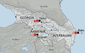 Image result for armenia azerbaijan
