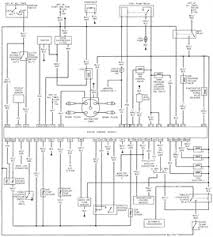 solved i have 1994 geo tracker i have to replace oil pan fixya here are the wiring diagrams you requested they cover all of the electrical circuits in the vehicle don t forget to rate this post 94 geo tracker 1 6