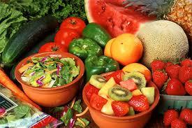 zöldségek és béta karotin