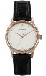 <b>Женские часы Romanson</b> (Романсон) - купить по доступной цене ...