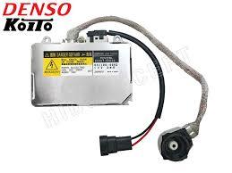 DDLT002 - <b>Denso</b> Koito HID Xenon Ballast made in Japan   HID ...