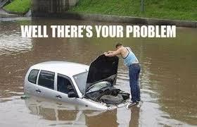 25 Hilarious Car Memes   Complex via Relatably.com