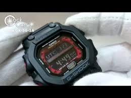 <b>Casio G-SHOCK GX</b>-56-1AER инструкция, форум
