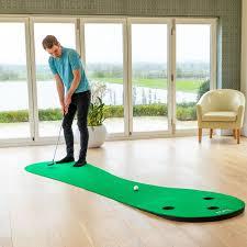 FORB Home <b>Golf Putting</b> Mat | Net World Sports