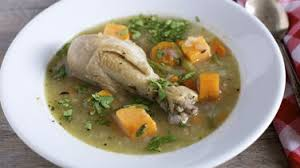 inspired kitchen cdab white brown: chicken soup with chuchoca dcdab  a aef fcfb chicken soup with chuchoca