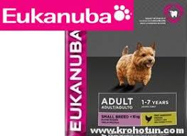 <b>Сухой корм</b> для собак <b>Эукануба</b> - обзор состава и анализ