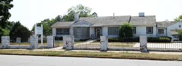 Learn The Haunting Story Behind The <b>Scariest</b> Town In <b>Georgia</b>