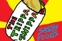Urban Dictionary: trippa snippa via Relatably.com