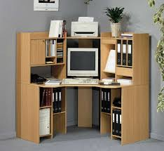 staples computer furniture l shaped cream maple wood computer desk with hutch and filling cabinet having amazing home office furniture contemporary l23