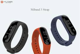 <b>Mi Band 5 Strap</b> Silicone Bracelet for Xiaomi Mi Band 4 Wristbands ...