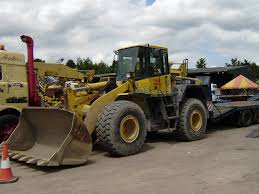 komatsu tractor construction plant wiki fandom powered by wikia